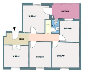 bienvenue sur le site de l 39 immobiliere les jasmins. Black Bedroom Furniture Sets. Home Design Ideas